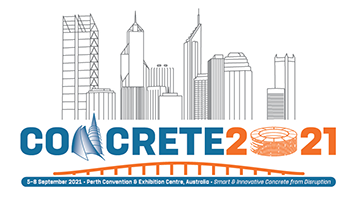 Concrete 2021 - The 30th Biennial National Conference of the Concrete Institute of Australia